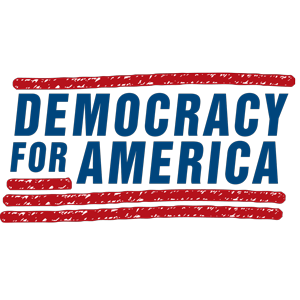 Democracy for America logo